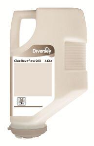 Clax Revoflow OXI 43X2 - flacon 4 kg