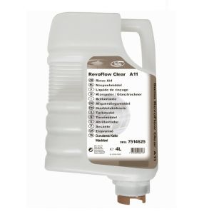 Suma Revoflow Clear A11 - flacon 4 liter