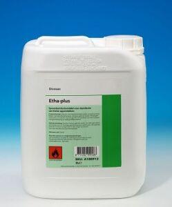 DI Divosan ETHA-plus desinfectie, can 5 liter