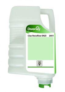 Clax Revoflow ENZI 20X1 - flacon 4 liter