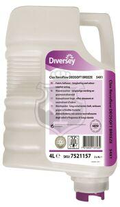 Clax Revoflow Deosoft Breeze - flacon 4 liter