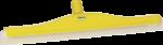Vikan vloertrekker 50 cm geel met witte cassette