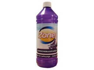 Zone schoonmaakazijn Lavendel, 12 x 1 liter