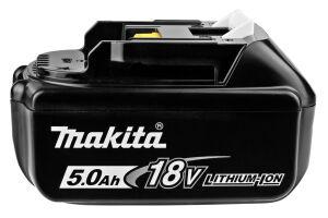 Makita Accu BL1850B LXT 18 V 5,0Ah