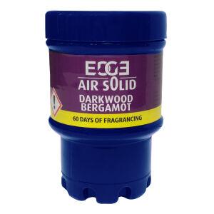 Green Air Darkwood Bergamot, 6 stuks