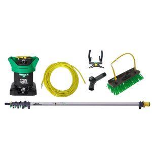 Unger HydroPower Ultra Kit alu 6 mtr