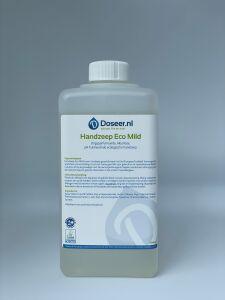 Doseer.nl handzeep ECO Mild - 12 x 500 ml