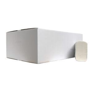 Handdoekpapier Multifold softtech 2-lgs 32 x 20.3 cm, 2000 stuks