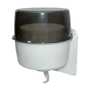 Unibox dispenser voor industrierollen