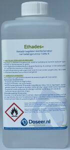 Doseer.nl Ethades+ handdesinfectie - 12 x 500 ml