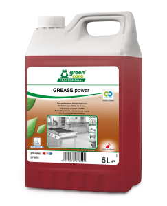 Green Care Grease Power, 2 x 5 liter