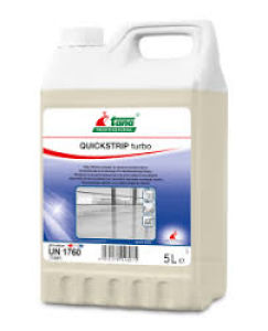 QUICKSTRIP alka 10 liter