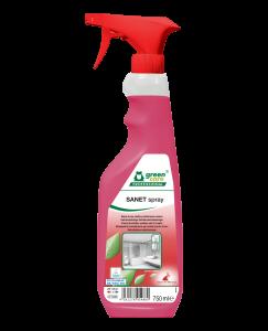 Green Care Sanet spray, 10 x 750 ml
