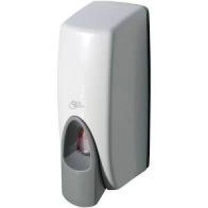 Euro spraysoap dispenser 800 ml. wit