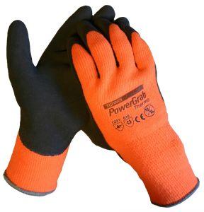 Werkhandschoen Towa Power Grab Thermo, maat 10