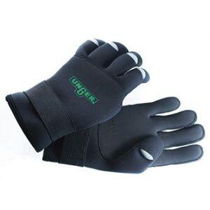 Unger handschoen ErgoTec Neopreen maat L