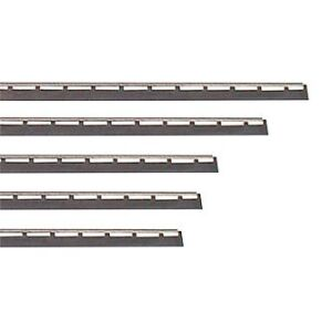Unger S-Rail Lineaal / Rubber Soft 35 cm
